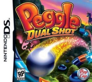Peggle : Dual Shot sur DS