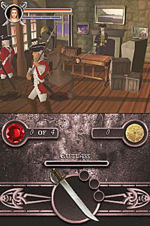 E3 : Pirates Des Caraibes
