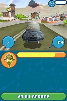 Planète 51
