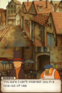 Level 5 et les studios Ghibli font équipe