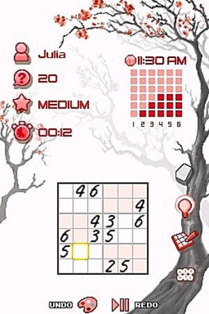 Platinum Sudoku : le sudoku qui déchire