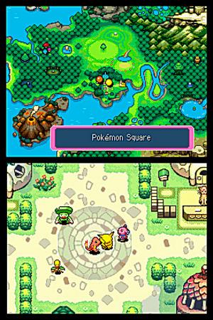 E3 : les Pokémon sont de retour