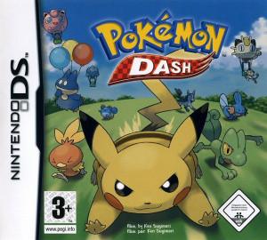 Pokémon Dash sur DS
