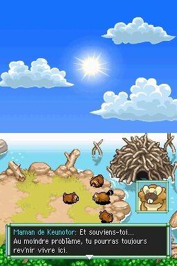 Pokémon Donjon Mystère Explorateurs du Ciel