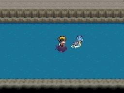 Trouver et capturer les Pokémon fixes
