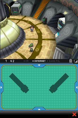 Pokémon Version Blanche 2