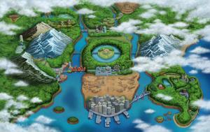 Les Pokémon arrivent en ligne