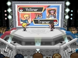 Images de Pokémon Version Noire 2 et Pokémon Version Blanche 2