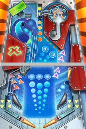 Images : Powershot Pinball Constructor