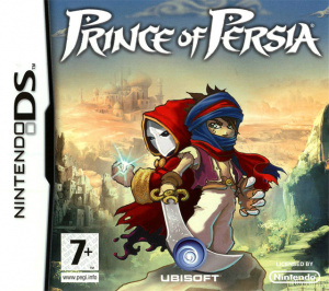Prince of Persia sur DS