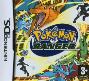 Pokémon Ranger sur DS