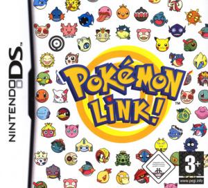 Pokémon Link !