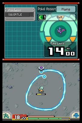 Image Pokemon Ranger : Shadows of Almia
