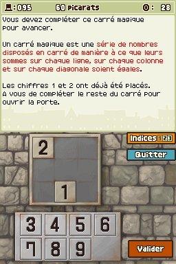 Chapitre 9 : Le secret de la tour