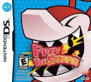 Prey the Stars sur DS