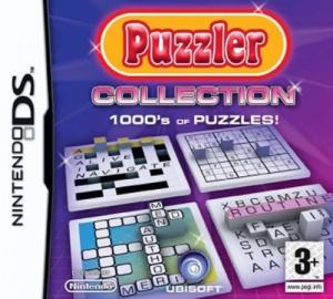 Puzzler Collection sur DS