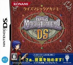 Quiz Magic Academy DS sur DS