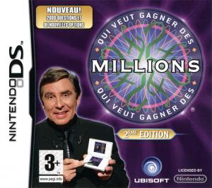 Qui Veut Gagner des Millions : 2ème Edition sur DS