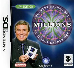 Qui Veut Gagner des Millions sur DS