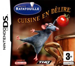 Ratatouille : Cuisine En Delire