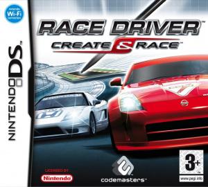 Race Driver : Create & Race