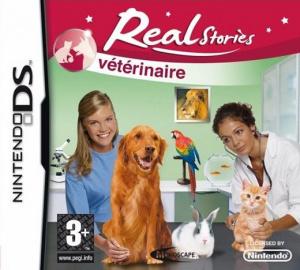 Real Stories : Vétérinaire