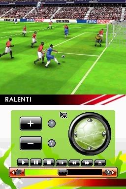 Images de Real Football 2009