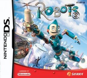 Robots sur DS