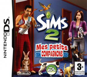 Les Sims 2 : Mes Petits Compagnons sur DS