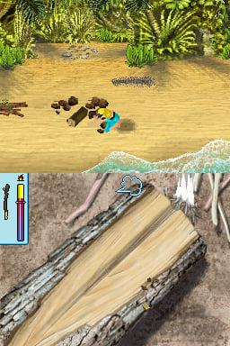 Images : Sims 2 : Histoire de Naufrages