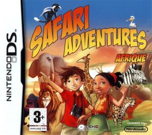 Safari Adventures : Afrique