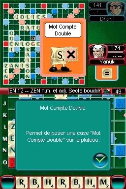 Scrabble Edition 2009