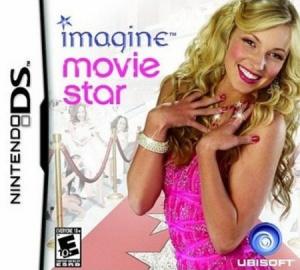 Léa Passion Star de Cinéma sur DS