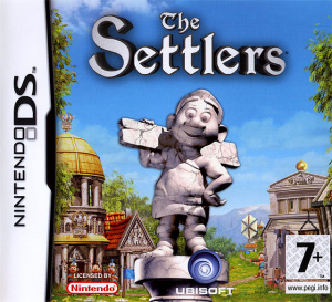 The Settlers (1993) sur DS