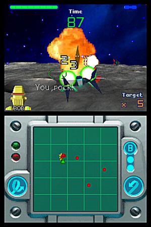 Star Fox Command déploie ses ailes sur DS