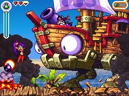 Shantae : Risky's Revenge sur Steam