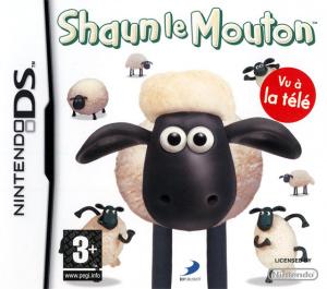Shaun le Mouton sur DS