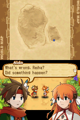 Images de Summon Night : Twin Age