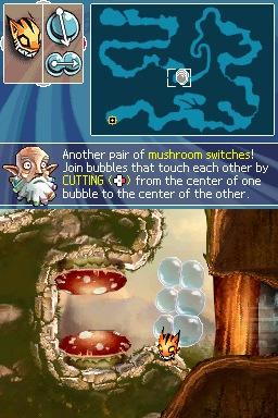 Présentation Soul Bubbles