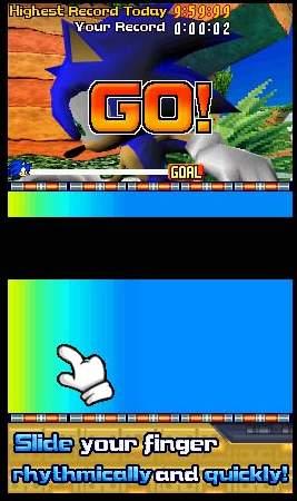 Les jeux DS s'illustrent
