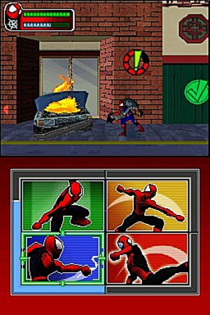 Images : Spider-Man : Battle For New York