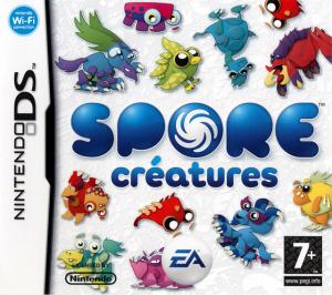 Spore Créatures
