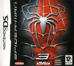 Spider-Man 3 sur DS