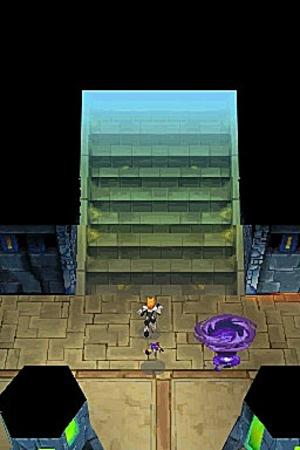 Spectrobes : un gameplay très creusé