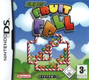 Super Fruit Fall sur DS