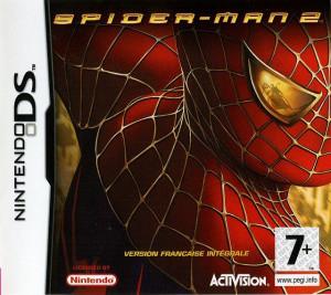 Spider-Man 2 sur DS