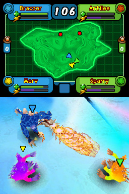 Images de Spore Hero Arena