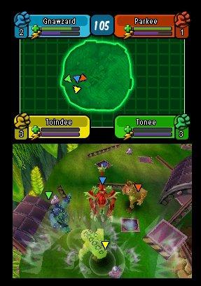 Images et date de sortie pour Spore Hero