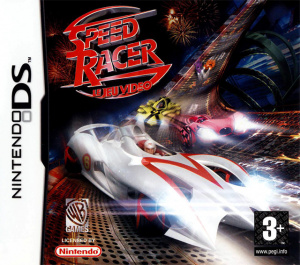 Speed Racer : Le Jeu Vidéo
