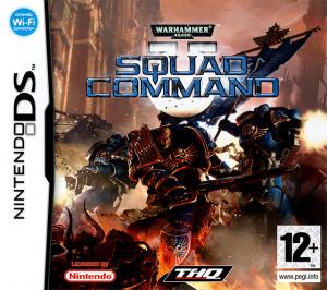 Warhammer 40.000 : Squad Command